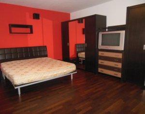 Inchiriere apartament cu o camera, 46 mp, Stejarului, Floresti