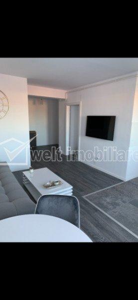 Apartament 2 camere, cu terasa 17mp, aproape de Iulius si FSEGA