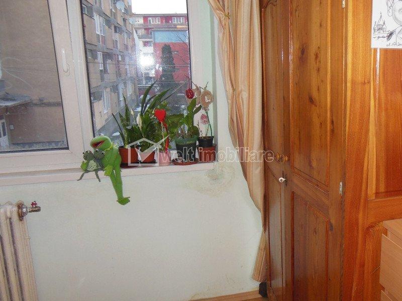 Apartament de inchiriat, Piata Marasti