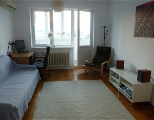 Apartament 3 camere, etaj intermediar, parcare, Gheorgheni