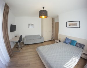 Inchiriere apartament cu o camera in Zorilor, bloc nou, la prima inchiriere