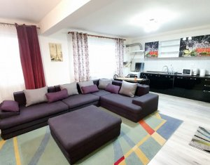 Apartment 2 rooms for rent in Cluj-napoca, zone Floresti