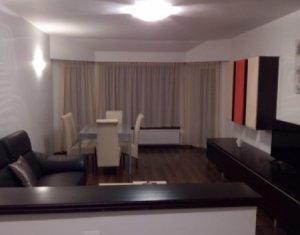Apartament la vila, 3 camere, semidecomandat, 88mp utili, cartier Buna Ziua