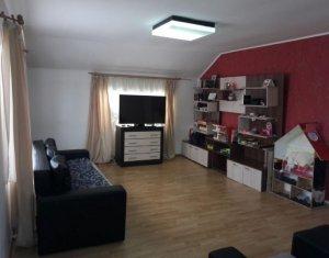 Apartament la vila, 2 camere, semidecomandat, 100mp utili, cartier Buna Ziua