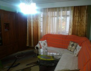 Apartament  3 camere, cartier Gheorgheni, zona Iulius Mall