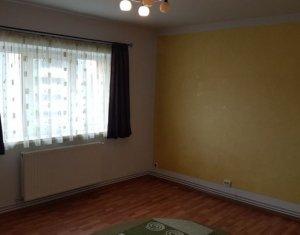 Apartament 3 camere Plopilor