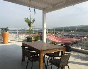 Lakás 5 szobák kiadó on Cluj-napoca, Zóna Buna Ziua