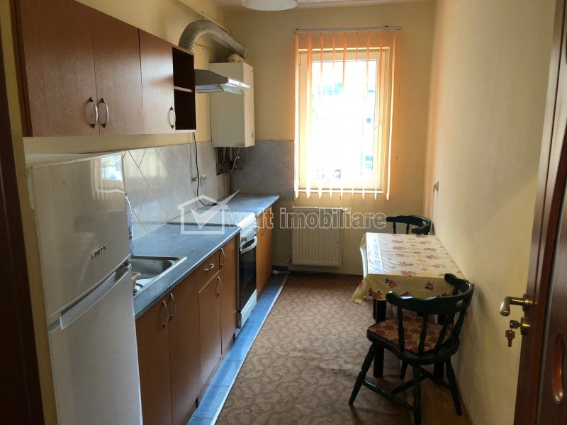 Apartament 1 camere de inchiriat, etajul 1, zona Florilor