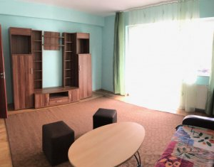 Apartment 1 rooms for rent in Cluj-napoca, zone Floresti