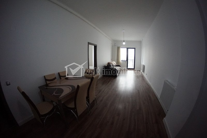 Apartament 3 camere, zona Piata Mihai Viteazu