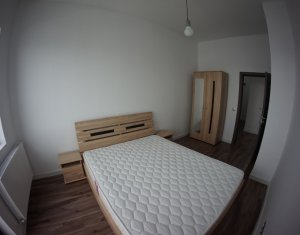 Apartament de inchiriat 3 camere, zona centrala cu panorama