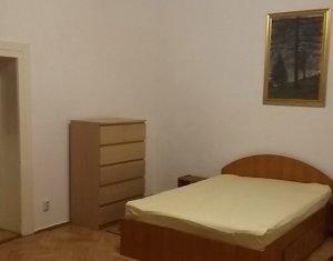 Inchiriere apartament cu 2 camere, ultracentral, zona Restaurant Boema