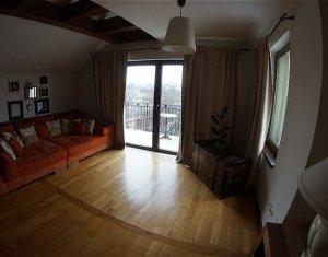 Apartament cu 3 camere, decomandat, cartierul Grigorescu, 136mp