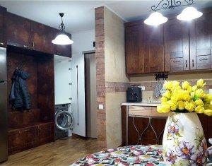 Apartament de lux cu 3 camere, decomandat, Platinia Mall, 84mp