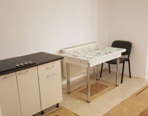 Apartment 1 rooms for rent in Cluj-napoca, zone Grigorescu