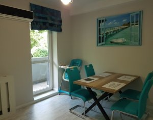 Apartament de inchiriat, 2 camere, 68 mp, Gheorgheni, zona Iulius
