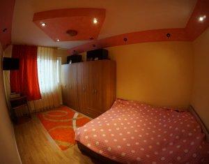Apartament 4 camere, complet decomandat, confort 1, Manastur