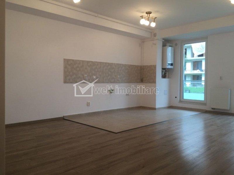 Apartament de vanzare, 2 camere, 55 mp, Gheorgheni