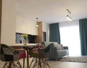Inchiriem apartamente cu 2 camere, 55 mp, in zona Parcului Cartodrom