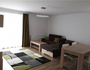 Apartament 3 camere, terasa, garaj, lux, Buna Ziua