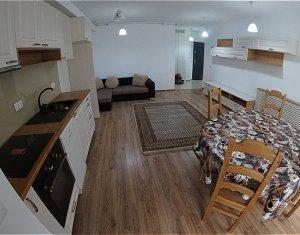Apartament cu 2 camere, semidecomandat, zona Iulius Mall, 54mp