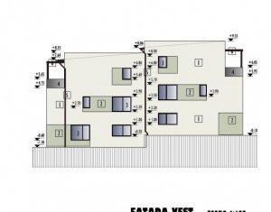 Casa de vanzare in Zorilor, centru de cartier, 140 mp utili, zona Recuperare
