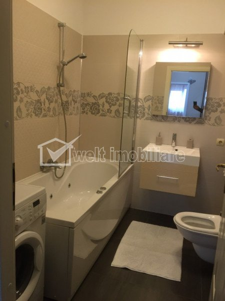 Id p9489 appartement 2 chambres louer plopilor cluj - Location appartement 2 chambres ...