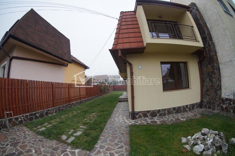 Casa 4 camere de vanzare in Cluj-napoca, zona Gheorgheni
