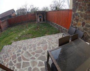 Maison 5 chambres à vendre dans Cluj Napoca, zone Gheorgheni