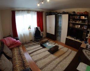 Vanzare apartament cu 2 camere decomandat in Manastur