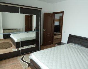 Apartament 3 camere, finisat si mobilat, terasa, zona Iulius Mall