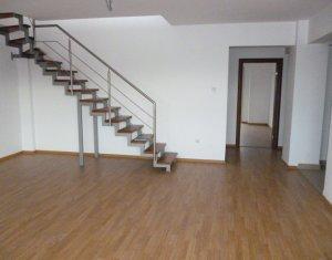 Penthouse 159 mp, terase 61 mp, 5 camere, 3 bai, scara interioara, Buna Ziua