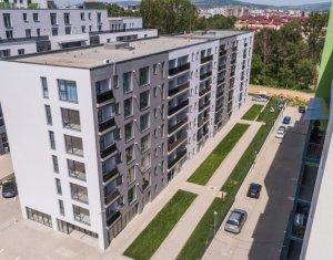 Vanzare apartament 2 camere, bloc nou, Gheorgheni, zona Iulius Mall