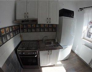 Apartament 2 camere, finisat si mobilat, zona Garii