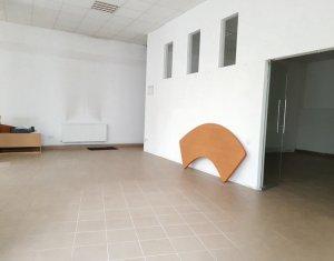 Üzlethelyiség kiadó on Cluj Napoca, Zóna Centru
