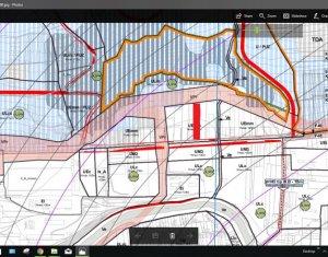 Teren pentru constructii industriale 20.230mp Bdul Muncii