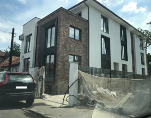 Imobil de vanzare in Grigorescu, 420 mp, teren 450 mp, 5 locuri de parcare