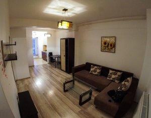 Apartament 2 camere 46mp, Marasti, zona Kaufland, bloc nou, la prima inchiriere