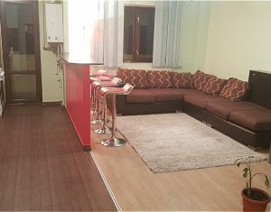 Apartament 3 camere, etaj intermediar, 75mp, Manastur
