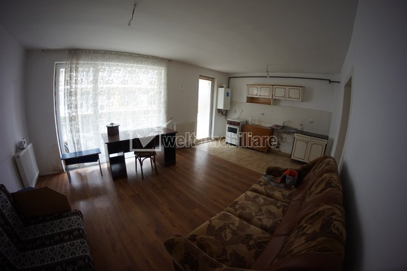 Apartament 2 camere, strada Eroilor