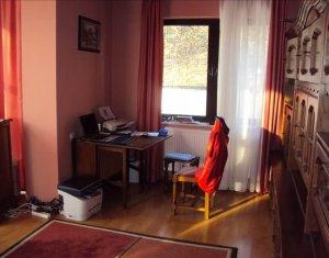 Casa individuala, zona C.A. Rosetti