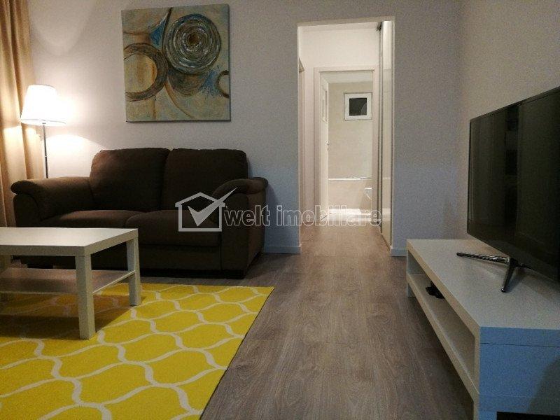 Apartament de inchiriat, 3 camere, 61 mp, Gheorgheni