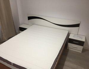 Vindem apartament cu 2 camere, 50 mp,et intermediar, mobilat si utilat.