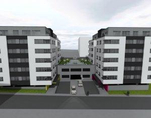 Vanzare apartament cu 3 camere, proiect nou, Calea Baciului