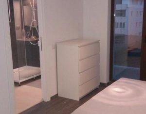 Apartament de inchiriat, 3 camere, 77 mp, etaj intermediar, Buna Ziua