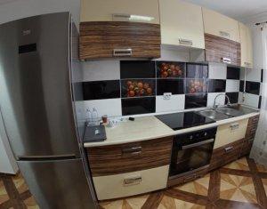 Apartament 3 camere, decomandat, recent renovat, Manastur