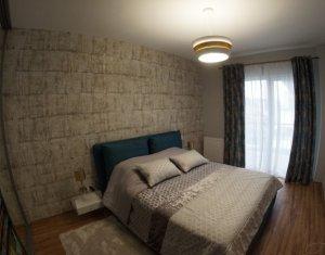 Apartament de lux, 2 camere, semidecomandat, Buna Ziua