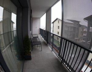 Apartament de lux, 2 camere, semidecomandat, cartier Buna Ziua