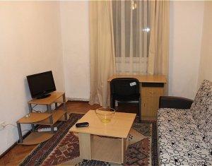 Apartament 2 camere , mobilat si utilat, Centru