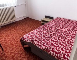 Apartament 3 camere semidecomandate, Manastur, zona Retezat, renovat 2016